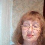 Наталья Шевелёва